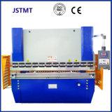 Dobladora del CNC de la hoja de metal del marco de puerta del freno hidráulico de la prensa