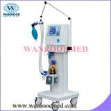 Ventilatore portatile medico mobile di ICU