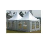 PVC Laminado Impermeável Tarpaulin para Tenda Tb022