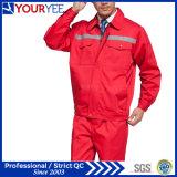 사려깊은 테이프 (YMU121)를 가진 적당한 안전 작업복