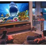 가정 극장 시스템을%s 4k 3D 영사기