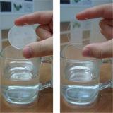 Antinebel-Plastikgesichts-Schild