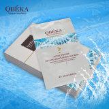 Le meilleur masque normal organique de hydrater d'acide hyaluronique de Qbeka