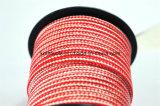 3mm Polypropylen, das doppeltes umsponnenes Seil packt