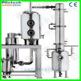 Equipamento da extração do petróleo essencial do laboratório automático o mais quente mini