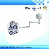 Lâmpada médica da operação de emergência do exame modelo do furo (diodo emissor de luz de YD01-4E)