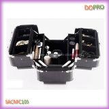 Medium Size-Krokodil PVC Mateiral Makeup Storage Box (SACMC105)