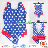 One-Piece Les Maillots de bain pour enfants Maillots de bain / Lovely Girl