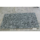 中国の安く自然な石造りの大理石または花こう岩の床タイル
