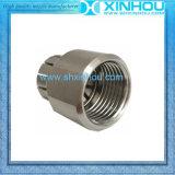 De ventilator Gevormde Pijp van de Lucht van de Wasmachines van de Spuitbus van de Controle van het Stof van het Roestvrij staal van de Lucht Industriële