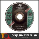 Inox 5 ' x1/8'x7/8のための車輪を切るArasiveの車輪