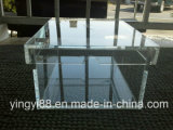 Изготовленный на заказ Acrylic обувает коробку индикации