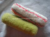 Rullo, rullo di vernice, pittura, decorazione, rullo, spazzola, spazzole industriali, pennello, struttura del rullo