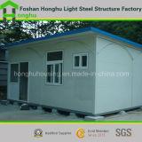 Camera prefabbricata di montaggio veloce della casa prefabbricata K della Camera di basso costo