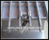 Clip stridenti galvanizzate dal fornitore stridente professionista