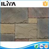 Placages cultivés par pierre artificielle de mur en pierre de culture en vente