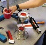 Tinta a base de agua de Flexo para el papel/la película usar