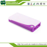 Double USB Smart Portable Power Bank 20000mAh