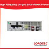 el inversor de la energía solar de 2kVA 1600W salva energía con el regulador solar de 40A MPPT