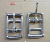 Купите сталь дешевого и хорошего качества или никель сплава цинка или покрынные кромом пряжки металла пояса модельное Dr-Z0250 для лошади и сумки и мешков сделанных в Китае