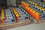 격자 태양열 난방 시스템 태양 PV 가정 시스템 떨어져