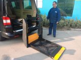 CE Wheelchair Lift, Hydraulic Lifter для Van (WL-D-880)