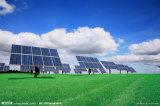 sistema economizzatore d'energia solare del sistema residenziale del comitato solare di 6kw 6000W