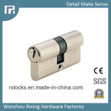 Door Lock Rxc08의 70mm High Quality Brass Lock Cylinder