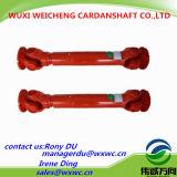 산업 기계 및 장비를 위한 Cardan 샤프트