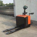 Fabricante elétrico do caminhão de pálete do motor de comando da C.A. (CBD25)