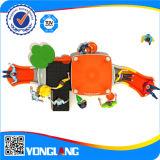 Spielplatz-im Freien kleines Kind-Spielplatz-Gerät der Kinder (YL-K157)
