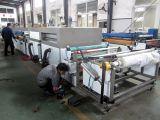 Equipo de impresión no tejido bicolor automático de la pantalla de la tela de la marca de fábrica de Feibao