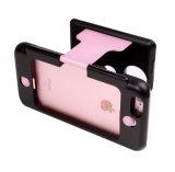 Caja de alta tecnología del teléfono móvil de los vidrios de 3D Vr para el iPhone