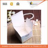 Rectángulo de papel de empaquetado al por mayor de la mascarilla de la alta calidad de la fábrica