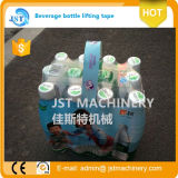 Il sollevamento delle acque in bottiglia trasporta la cinghia della maniglia