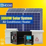 Генератор энергии 220V Moge 3kw промышленный солнечный