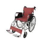 Кресло-коляска самого лучшего продавеца популярная алюминиевая