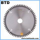 Circular TCT hoja de sierra oscilante para el corte de madera