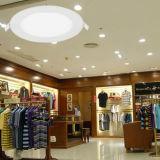 Luz de painel fresca do diodo emissor de luz do branco da lâmpada do diodo emissor de luz/lúmen elevado de alumínio