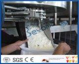 モツァレラのチーズチェダー・チーズの加工ライン
