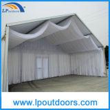 Luxuxpartei-Hochzeits-Zelt-Decken-Trennvorhang-Innenauskleidung