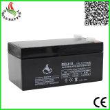 batería de plomo sellada almacenaje del AGM de 12V 3.2ah para los juguetes
