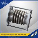 Le métal beugle la pipe de joint de dilatation