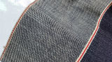 17.6oz Top Quality Selvedge Jeans Fabric 21083