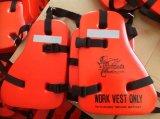 Спасательный жилет пены PVC & 3 Seahorse Lifevest части тельняшки срока пригодности