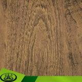 Papier en bois clair des graines en tant que papier décoratif pour l'étage et les meubles