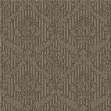 Diep In reliëf gemaakt van pvc van het damast Behang (MK830105)