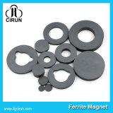 Utiliser extensivement l'aimant en céramique industriel de ferrite de C5 C8 C10 Y30 Y30bh Y35 Y40