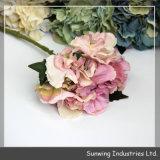 Presentes coloridos da flor artificial da mola dos produtos novos