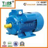 Motor de ventilador de la serie de Ycl de las tapas